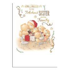 sister cards forever friends official store