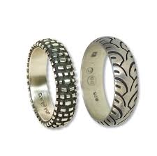 tire wedding ring mc tire ring aerostich motorcycle jackets suits clothing gear