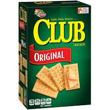 keebler club crackers original 13 7 oz best crackers