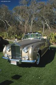 rolls royce vintage convertible best 25 rolls royce history ideas on pinterest new rolls royce