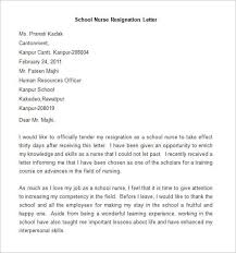 how to write a resignation letter cover letter sample