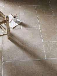 Stone Kitchen Flooring by Paris Grey Limestone Tiles For A Durable Kitchen Floor Light Grey