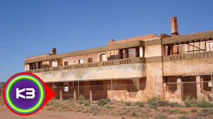 ghost towns in australia abandoned village town or city part 1