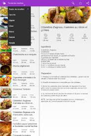 cuisine orientale recettes cuisine orientale android apps on play