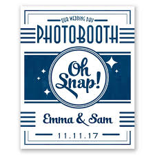 photo booth sign oh snap photo booth sign invitations by