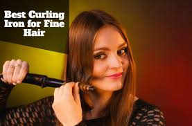 curling irons that won t damage hair best curling iron for fine hair top 10 checklist makeupher