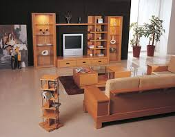Stunning Wood Furniture Living Room Photos Awesome Design Ideas - Wooden furniture for living room designs