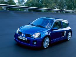 renault sports car renault clio v6 renault sport 2003 picture 2 of 32