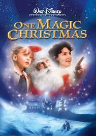 one magic christmas disney movies