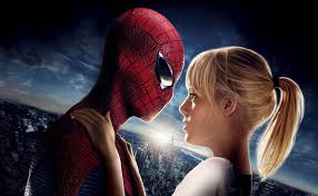 amazing spider man 2 gwen stacy hd wallpaper wallpapers