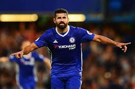 chelsea costa diego i will either go to spain or stay at chelsea diego costa rules out