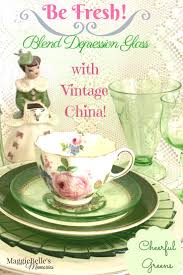 Vintage China Patterns by 283 Best A Mix Of Vintage Dinnerware Images On Pinterest Vintage