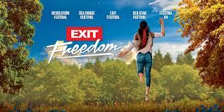 exit festival serbia 12 15 july 2018