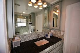 Bathroom Vanity Countertops Ideas by Remodeling Blog The Bath U0026 Kitchen Gallery Tampa Fl