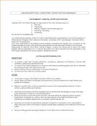 help desk manager job description 12 front desk manager job description invoice template download