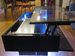 Ikea Table Top Hack My Ramvik Arcade Table With Lift And Lock Table Top Ikea Hackers