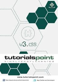 css tutorial w3schools pdf untitled