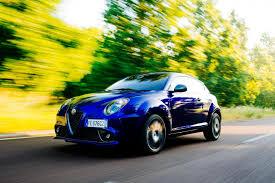 alfa romeo mito hatchback mpg co2 u0026 insurance groups carbuyer