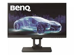 Lcd Benq benq designer pd2500q led monitor monitore fernseher