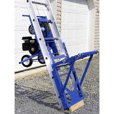 Tranzporter Hoist by Power Ladder Shingle Hoist Pictures To Pin On Pinterest Pinsdaddy