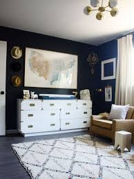 best 25 navy nursery ideas on pinterest eclectic boho nursery