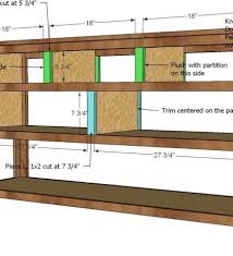 31 Md 00510 Ladder Shelves by Ladder Shelf Measurements Almost Exactly Like The Ones I Love