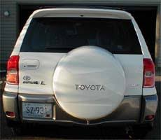 toyota rav4 spare tire rav4 resource wheels and tires