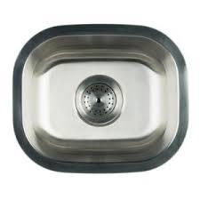 Stainless Steel Undermount Kitchen Sink by Glacier Bay Undermount Stainless Steel 32 In Double Basin Kitchen