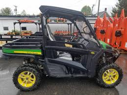 2012 john deere gator rsx 850i for sale in presque isle me