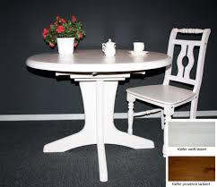 Tischdeko Esszimmertisch Nauhuri Com Esstisch Weiß Holz Rund Neuesten Design