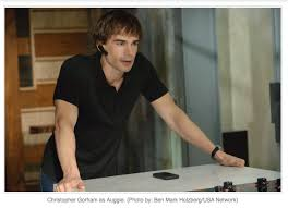 Is Christopher Gorham Blind In Real Life Shesgotmoxiedotnet Tv Is Real Life Is Fiction Page 11