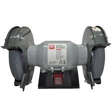performance power pp150bg 150w bench grinder 240v departments