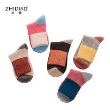 mens christmas socks men woman winter christmas socks wool splice crew warm men s