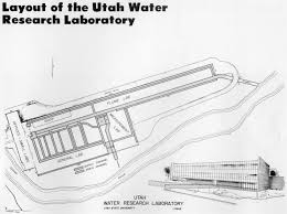 Utah State University Campus Map by History Usu