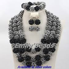 aliexpress bead necklace images 351 best nigerian beaded jewelry images beaded jpg