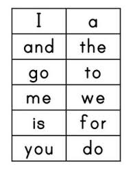 grade sight word flash cards printable diana tabares rctabares on