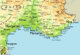 marseilles map marseille city of culture travel featured