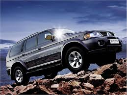 mitsubishi pajero sport modified mitsubishi pajero sport price features and specifications pdf