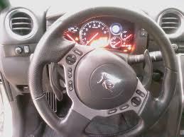 nissan gtr steering wheel corvette z06 vs nissan gtr