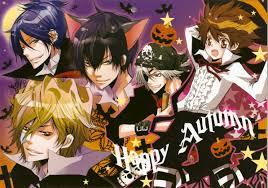halloween anime pics rikoblogsaboutanime explains my love for anime and manga