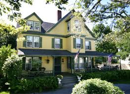 bar harbor info places to stay