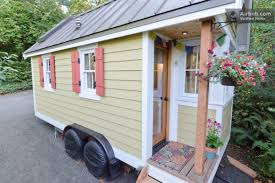 tiny house cabin cottage house plans