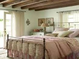 Rustic Country Bedroom Ideas - vintage country bedroom decorating ideas deep