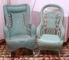 Wicker Furniture Nj  Vintage Rattan Chairs  Best Wicker - Wicker furniture nj