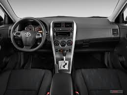 2010 Corolla Interior 2011 Toyota Corolla Prices Reviews And Pictures U S News