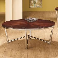 round wood and metal side table the reclaimed wood round coffee table coffeetablesmartin in and