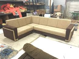 L Shaped Wooden Sofas Beautiful L Shape Sofa Set Manufacturers And Wholesalers In