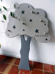 porte manteau chambre bébé porte manteau pour enfants création atelier et bonheurs chambre