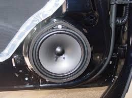 2006 honda civic speakers 2006 2011 honda civic car audio profile