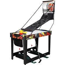 large multi game table 48 12 in 1 multi activity combination game table walmart com